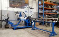4 Roll Plate Bending Machine SENTE MAKINA TFWSI SPIRO