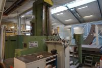 Horizontal Boring Machine TOS WHN13CNC 1992-Photo 2