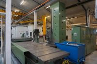 Horizontal Boring Machine TOS WHN13CNC 1992-Photo 4