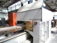 CNC horisontell fleroperationsmaskin MAKA AR 37 5-OSI 2001-Foto 2