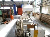 Centro de mecanizado horizontal CNC MAKA AR 37 5-OSI 2001-Foto 3