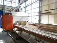 Centro de mecanizado horizontal CNC MAKA AR 37 5-OSI 2001-Foto 4