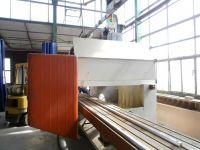 Centro de mecanizado horizontal CNC MAKA AR 37 5-OSI 2001-Foto 5