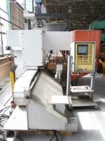 CNC Horizontal Machining Center MAKA AR 37 5-OSI 2001-Photo 6
