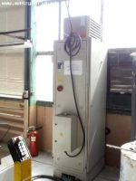 CNC horisontell fleroperationsmaskin MAKA AR 37 5-OSI 2001-Foto 8
