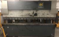 Prasa krawędziowa hydrauliczna CNC HACO ERM 36135 2009-Zdjęcie 4