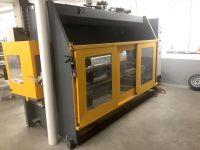 Prasa krawędziowa hydrauliczna CNC HACO ERM 36135 2009-Zdjęcie 10