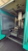 CNC Vertical Machining Center DECKEL MAHO DMC 125U 1999-Photo 3