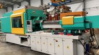Plastics Injection Molding Machine ARBURG 630S2500-1300