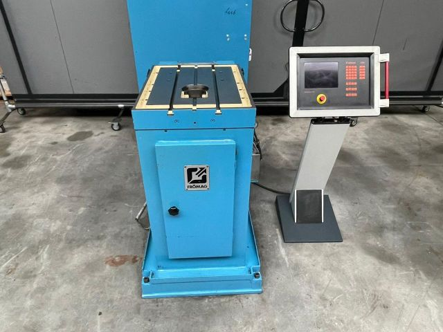 Verticale gokautomaat Fromag E 70/600 1998