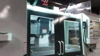 Centre d'usinage vertical CNC HAAS VF-6SS