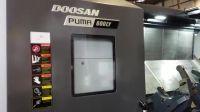Torno CNC DOOSAN PUMA 600LY