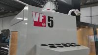 Centre d'usinage vertical CNC HAAS VF-5/50