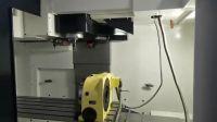 Вертикальный многоцелевой станок с ЧПУ (CNC) MAZAK NEXUS510C-II