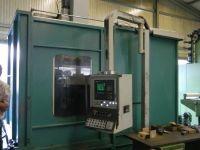 CNC Karusselldrehmaschine EINSTAENDER TOS SKIQ 12 CNC