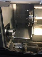 Torno CNC HAAS ST-10