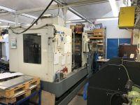 CNC verticaal bewerkingscentrum MAS VMC 4024