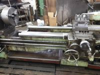 Bench Lathe Bulgaria ---