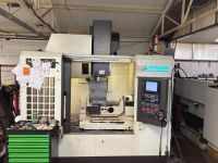 CNC Vertical Machining Center KITAMURA MY center 4 XT
