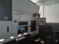 CNC-svarv DOOSAN PUMA INVERTURN 300M