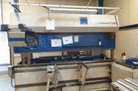 Гидравлический листогибочный пресс с ЧПУ (CNC) TRUMPF Truma Bend V 130