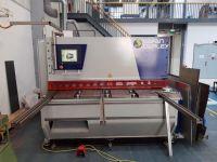 Hydraulic Guillotine Shear Safan GS 2106