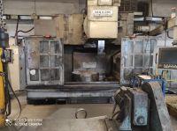 CNC Vertical Turret Lathe TOS SKQ 8 CNC