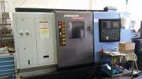 CNC Dreh-Fräszentrum DOOSAN PUMA TT 1800 SY