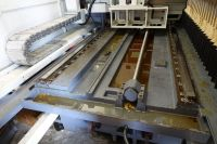 Centre dusinage horizontal CNC PERFECT JET MV 206 2013-Photo 8