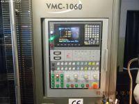 Centrum frezarskie pionowe CNC BAOMA VMC-1060 2007-Zdjęcie 2
