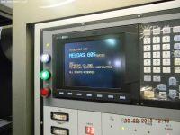Centrum frezarskie pionowe CNC BAOMA VMC-1060 2007-Zdjęcie 3
