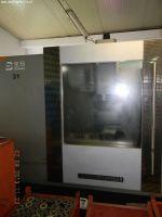 Centrum frezarskie pionowe CNC BAOMA VMC-1060 2007-Zdjęcie 4