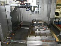 Centrum frezarskie pionowe CNC BAOMA VMC-1060 2007-Zdjęcie 5