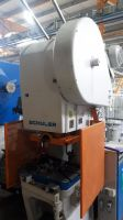 Eccentric Press SCHULER PDr 80-280