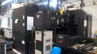 Horizontální obráběcí centrum CNC DOOSAN ACE HM 500 2007-Fotografie 3