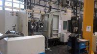 CNC Horizontal Machining Center DOOSAN ACE HM 500
