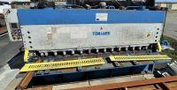 Hydraulic Guillotine Shear  HNTA 3150/10