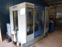 Werkzeugfräsmaschine KORRADI UW 1 CNC 1994-Bild 2