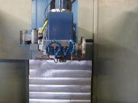 Werkzeugfräsmaschine KORRADI UW 1 CNC 1994-Bild 4