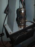 Werkzeugfräsmaschine KORRADI UW 1 CNC 1994-Bild 5