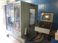 Toolroom Milling Machine KORRADI UW 1 CNC