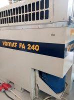 Szlifierka narzędziowa  FA 240 EKSD
