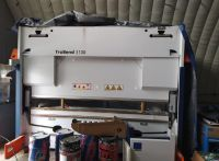 CNC hydraulický ohraňovací lis TRUMPF TruBend 3100