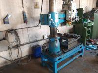 Radialbohrmaschine ITAMA T 40 900 R