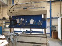CNC Hydraulic Press Brake TRUMPF Truma Bend V 85s