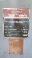 Excenterpers FUM Wykromet PMS 16 SA 1990-Foto 10