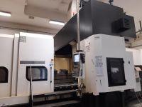 Fresadora CNC portal HARTFORD HSA – 428EA