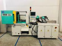 Kunststoffspritzgießmaschine ARBURG 320C 500-100 U
