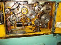 Ozubenie stroj MODUL WMW ZFWZ 500 x8 1973-Fotografie 2