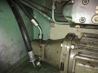Ozubenie stroj MODUL WMW ZFWZ 500 x8 1973-Fotografie 11
